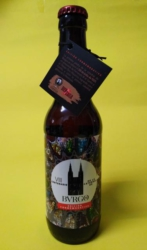 Cerveza artesanal rubia Lager,elaborada de forma tradicional a partir de una cuidadosa selección de las mejores materias primas locales.