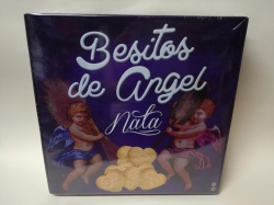 Besitos de angel de Nata.
