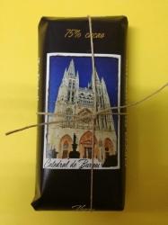 Chocolate 200gr Negro.
